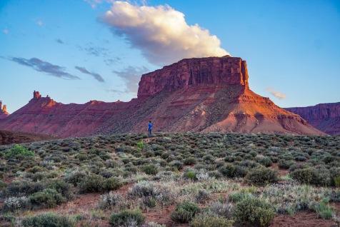 Castle Valley Utah
